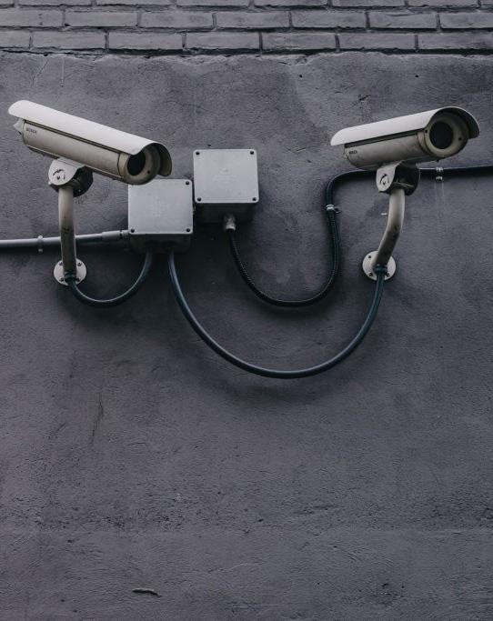 监控摄像头整体方案
