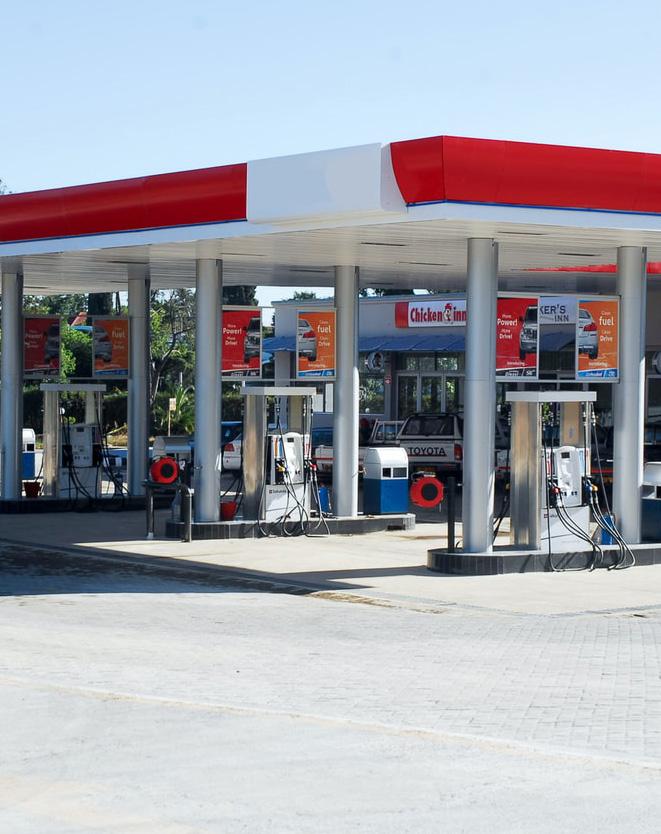 加油机物联网解决方案