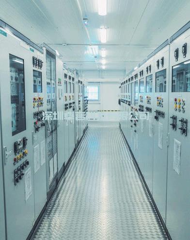 医疗设备电源UPS解决方案